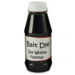 Bag em Dye Blk Widow Flavour aroma