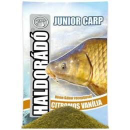 Junior carp