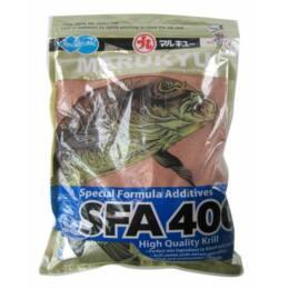 SFA 400 Krill powder