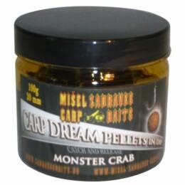 MZ Dream pellets in dip