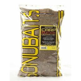 Carp Boilie Crush Method Mix