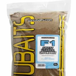 Supercrush Sweet fishmeal F1