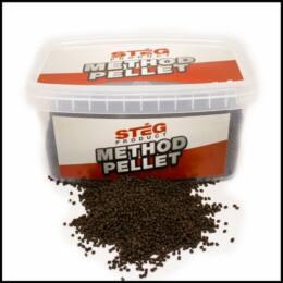 STÉG PRODUCT  method pellet