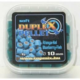 TM Duplex pellet