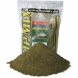 TM Method mix zöld fűszeres