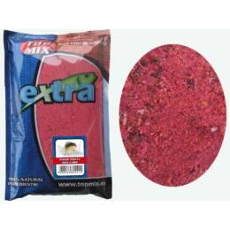 TM Extra etetőanyag piros ponty
