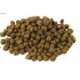 PELLET CARP BROWN pellet